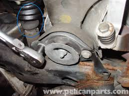 audi a4 quattro b5 transmission mount replacement 1997 2001