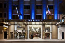 boutique luxury hotel the pearl hotel