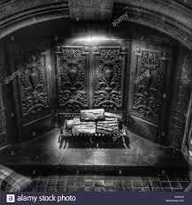 gothic fireplace stock photo royalty free image 310597573 alamy