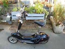 trottinette electrique avec siege vélo trottinette electrique avec selle 250 watt 24v autonomie 25