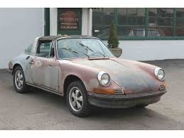 vintage porsche convertible 1972 porsche 911 for sale on classiccars com
