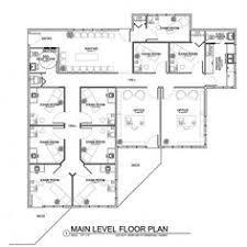 layout of medical office medical clinic floor plan design sle medical office layout sle