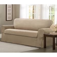 2 cushion sofa slipcover furniture u0026 rug slipcovers for sofas with cushions separate