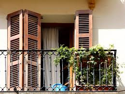 balkongelã nder design baigy design kücheninsel fenster