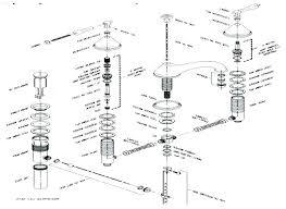 delta kitchen faucet parts impressive delta kitchen faucet parts diagram cool kitchen sink