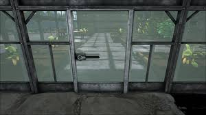 Greenhouse Windows by Greenhouse Door Official Ark Survival Evolved Wiki