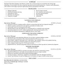 sle resume cost accounting managerial approach exles of resignation uncategorized stunning key qualifications hotel sales manager resume