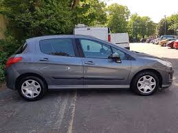 a peugeot look a perfect example of a peugeot 308 hdi full 12 month mot