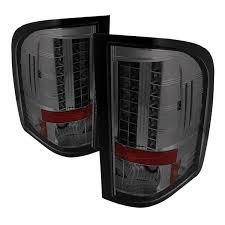 Led Tail Light Bulbs For Trucks by Amazon Com Spyder Auto Alt Yd Cs2010 Led Bk Black Led Tail Light