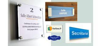 plaque de porte de bureau plaque de bureau personnalisac plaque de porte personnalisace