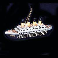 kurt adler polonaise ornament titanic ap941 komozja nib
