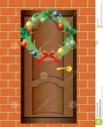 front door clipart free