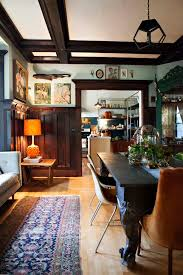 The Dinning Room Best 25 Brown Dining Rooms Ideas On Pinterest Brown Dining Room