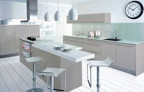 cuisine taupe et gris stunning cuisine blanc gris taupe gallery design trends 2017