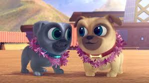 puppy dog pals u0027 to premiere april 14 on disney channel animation