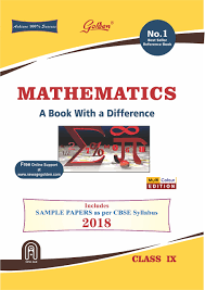 amazon in buy golden mathematics with sample papers class 9
