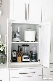 kitchen appliance storage ideas storage cabinets for kitchen unique best 25 kitchen appliance