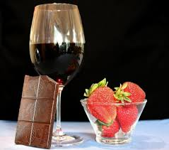 Wine Chocolate Divine Or Divide The Wine And Chocolate Controversy