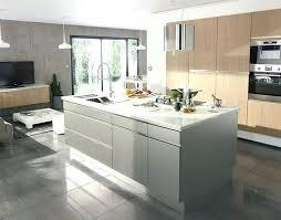 cuisine bois inox meuble cuisine indacpendant bois meuble cuisine bois recyclac