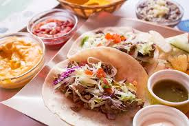 What Does El Patio Mean 12 Best Mexican Restaurants In Singapore For Authentic Burritos