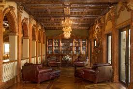 Italian Renaissance Interior Design Palazzo Grande Brings The Grandeur Of The Italian Renaissance To