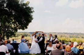 outdoor wedding venues mn recommended st paul and minneapolis parks for outdoor weddings