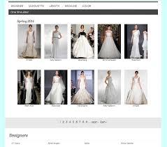 wedding dress finder martha stewart wedding dress finder h w design