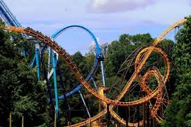 roller coaster for backyard backyard roller coaster with loop backyard roller coaster and