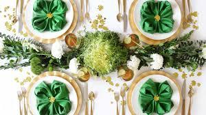 host a st patrick u0027s day lunch of healthy greens martha stewart