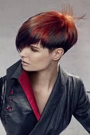 Trendy Frisuren F Kurze Haare by Kurzhaarfrisuren 2015 Die Trends Für Den Winter Haar Trends