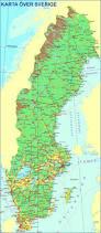 Map Sweden 117 Best Maps Of Sweden Images On Pinterest Cartography Sweden