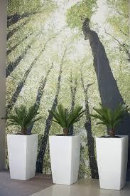 plant couture gaultier pots custom design suppliers fibreglass