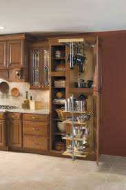 china cabinet organization ideas pots and pans organizer discreet and effective small kitchens