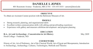 sample resume career objective cover letter template for career