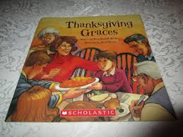 Moulton Thanksgiving Thanksgiving Graces Kimball Moulton Brand New Softcover