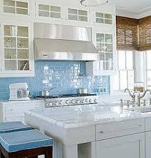 kitchen backsplash white 35 beautiful kitchen backsplash ideas blue tiles white cabinets