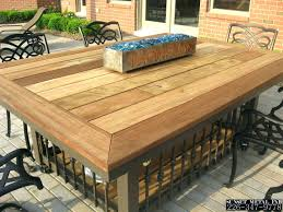 outdoor table top replacement wood replacement outdoor table tops s round for furniture uk glass