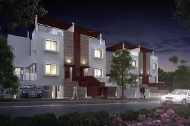 3500 sq ft 3 bhk 3t villa for sale in gera developments isle