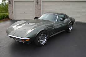 1972 corvette price 1972 corvette stingray 454 big block m21 4 speed true barn find