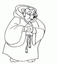 disney robin hood coloring pages 8 disney coloring pages