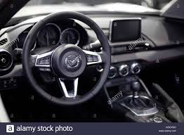 mazda interior mazda interior stock photos u0026 mazda interior stock images alamy
