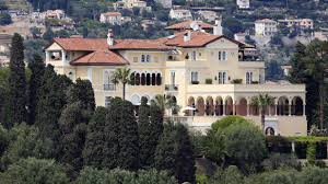 world u0027s most expensive villa goes on sale for 1bn world the