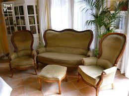 canape style ancien canapé style ancien ancien canap style napoleon iii epoque 1940 en