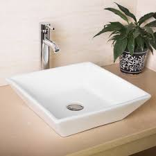 walcut usbr1027 bathroom boat shape oval lavatory porcelain