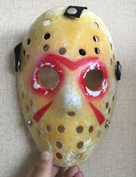 jason halloween costume party city compare prices on jason hockey mask online shopping buy low price