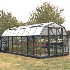 Green House Plans Greenhouse Plans