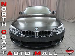 bmw red interior 2015 used bmw 4 series m sport package technology red interior 69k