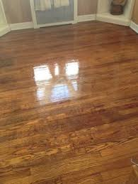 Hardwood Floor Scratch Repair Fix Scratched Hardwood Floors In About Five Minutes Easy House