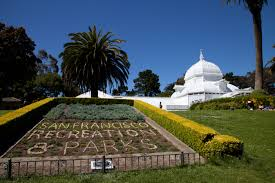 San Francisco Flower Garden by File San Francisco Conservatory Of Flowers 16 Jpg Wikimedia Commons