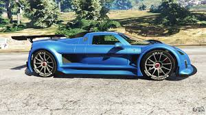 koenigsegg gta 5 location gumpert apollo s v1 2 for gta 5